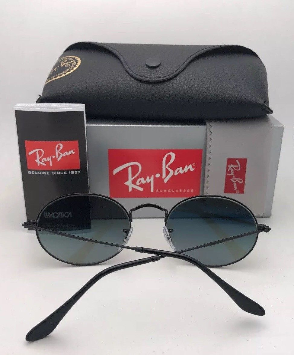 bbc6ff2541 New RAY-BAN Sunglasses RB 3547-N 001 3F and 50 similar items. 57