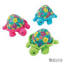Plush Luau Turtles - $28.11