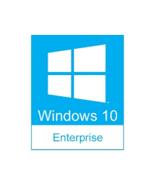 Windows 10 Enterprise 32/64-Bit Full Retail Edition - $20.90