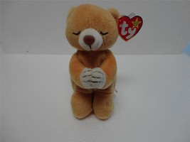 TY Beanie Baby Hope Bear 1998 with Tags - $5.93