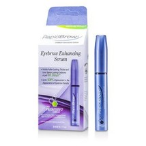 RapidLash RapidBrow Eyebrow Enhancing Serum (With Hexatein 2 Complex)  3... - $100.00