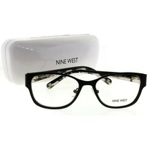 NEW NINE WEST Eyeglasses Size 51mm 135mm 17mm New With Case - $27.76