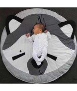 MummyWishes® Soft Cotton Baby Kids Gym Activity Play Mat Crawling Blanke... - $29.90