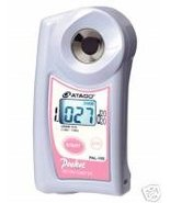 $349.99 Atago PAL-10S Digital Clinical SG Refractometer, Urine Wrestling... - $349.99