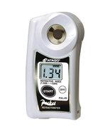 Atago PAL-RI ABBE Refractometer Refractive Index, Brix - $400.00