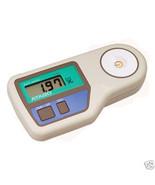 Atago ES-421 Digital Salt Salinity Meter Refractometer  - $1,096.90