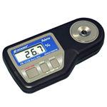 NEW! Atago PR-101alpha Digital 0-45% Brix Refractometer