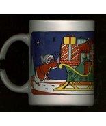 ELF CHRISTMAS MUG - $8.50