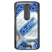 Condom Motorola Moto X 2nd case Customized Premium plastic phone case, d... - $11.87