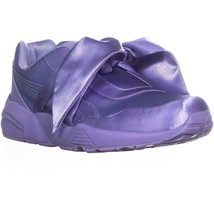 PUMA Bow Sneaker Fenty Rihanna Fashion Sneakers, Sweet Lavender, 8.5 US ... - $74.87