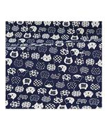 DRAGON SONIC Japanese Style Fabric Cloth for Sewing Multi-purpose Fabric... - $18.35