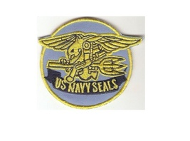 Navy SEAL US Navy USN Navy Seals Trident Badge Naval Special Operations ... - $9.99