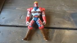 1994 Marvel Jouet Biz Figurine Articulée - $6.25