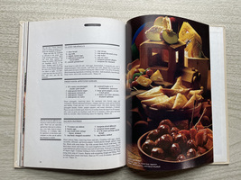 Vintage 1981 BHG Casual Entertaining Cook Book - hardcover image 8