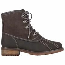 EMU Australia Womens Utah Waterproof Ankle Boot Charcoal Size 9 #NJZ0J-585 - €134,29 EUR