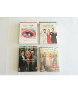 NIP/TUCK - THE COMPLETE SEASONS 1-4 DVD Set Lot Season 1 2 3 4  Collection - $16.99