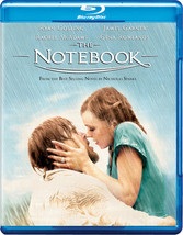 Notebook (2004/Blu-Ray/Ws-16X9/Book/Photos/Bookmarks/Notecards)