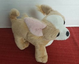 "Retired Lil' Kinz~ Webkinz~ Adopt A Pet~Plush ""Chihuahua"" Ganz~Sealed Code~New! - $4.90"