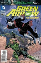 Green Arrow (5th Series) #13 VF/NM; DC | save on shipping - details inside - $2.99
