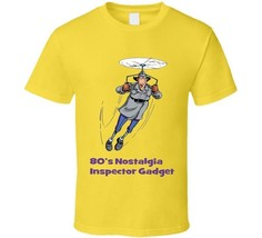 Inspector Gadget Cartoon 80's Shirt - $33.66+