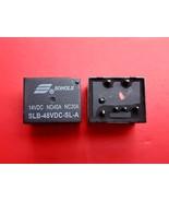 SLB-48VDC-SL-A, 48VDC Relay, SONGLE Brand New!! - $6.50