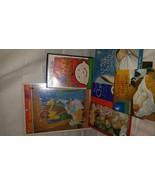 Christmas Navtivity Gift Set, Storybooks, Puzzle, Activity Book, Learnin... - $5.49