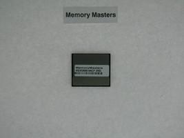 MEM3800-64CF 64MB  Compact Flash for Cisco 3800 series routers - $18.71