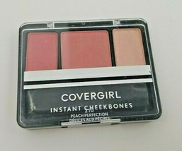 Covergirl Instant Cheekbones Contouring Blush - 210 Peach Perfection - $7.99