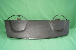 06-09 Pontiac G6 Hard Top Convertible Retractable Rear Deck Lid W/ Release Cable image 6