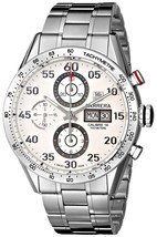 Tag Heuer Men's CV2A11.BA0796 Carrera Chronograph Automatic Steel Watch - $5,068.63