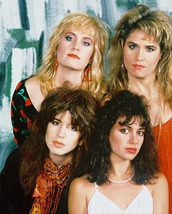 The Bangles In Sexy 8X10 Color Photo 16x20 Canvas Giclee - $69.99