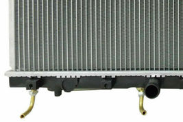 RADIATOR TO3010236 FOR 91 92 93 94 TOYOTA TERCEL 92 93 94 95 PASEO A/T ONLY image 4
