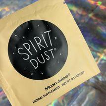 CHOOSE ONE FOR $2.89 Moon Juice Sachet Spirit Power Sex Brain Beauty Dream Dusts image 4