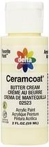 Plaid acrylic paint Serum coat butter cream CE-2523 2oz. - $5.52