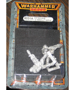 * Warhammer 8031A Catachans w/ Assault Weapons - $7.50