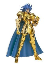 Saint Seiya Gemini Saga Revival Ver. Saint Cloth Myth EX Action Figure - $275.32