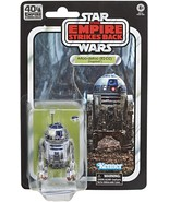 Star Wars: The Black Series ESB/Empire Strikes Back R2-D2 Action Figure - $39.49
