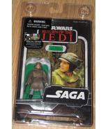 * Star Wars Saga Collection Repro Princess Leia... - $15.00