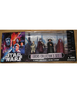 * Star Wars LUCAS COLLECTOR'S SET Action Figure... - $80.00