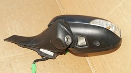 07-11 Volvo S40 V50 Side View Door Mirror BLIS Blind Spot Camera Passenger Right image 11