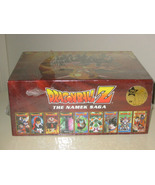 Dragon Ball Z - The Namek Saga Boxed Set II [VHS] Brand NEW! - $59.99