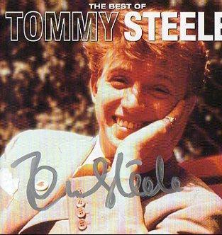 Tommysteele103cd