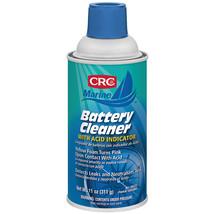 CRC Marine Battery Cleaner w/Acid Indicator - 11oz - #06023 [1003890] - $14.98