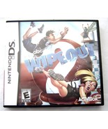 Wipe Out 2 Nintendo 3DS Game Complete Tested - £7.64 GBP