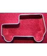 Jeep cookie cutter - $5.00