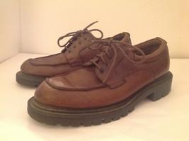 Loafer Leather M 5 Up Brown Lace Republic Warren Traveler Banana 11 Shoes Mens qwxE4yF0v