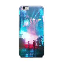 iPhone Case | BLADE RUNNER 2049 Painting - $20.00+