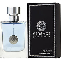 Versace Signature By Gianni Versace Edt Spray 1.7 Oz - $80.00