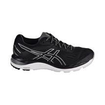 Asics Gel-Cumulus 20 Women's Shoes Black-White 1012A008-001 - $119.95