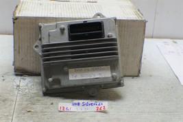 2018 Chevrolet Silverado Engine Control Unit ECU 84251095 Module 262 12G1 - $52.46